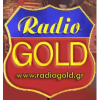 Logo of radio station Radio Gold