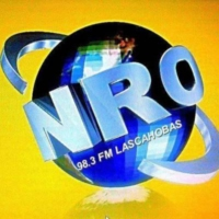 Logo of radio station NEWORIENTALFM