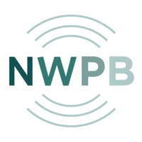 Logo of radio station NWPB Classical