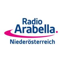 Logo of radio station Radio Arabella Niederösterreich