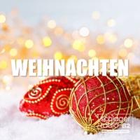 Logo of radio station Schlager Radio B2 Weihnachten