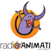Logo of radio station Radio Animati