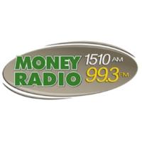 Logo of radio station KFNN Money Radio 1510