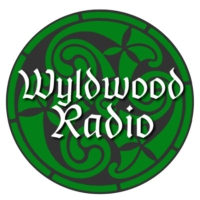 Logo of radio station Wyldwood Radio