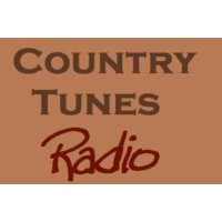 Logo de la radio Country Tunes Radio