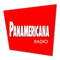 Logo of radio station Panamerica Radio