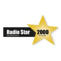 Logo de la radio Radio Star 2000