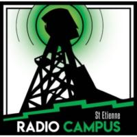 Logo de la radio Radio Campus St-Etienne