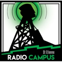 Logo of radio station Radio Campus St-Etienne