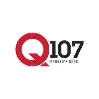 Logo of radio station CFGQ-FM Q107