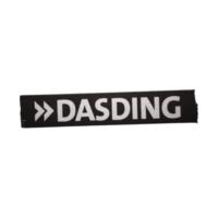 Logo de la radio DASDING - Black Affairs