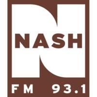Logo of radio station WDRQ-HD2 Nash Icon 93.1