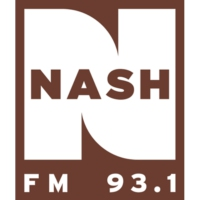 Logo de la radio WDRQ-HD2 Nash Icon 93.1