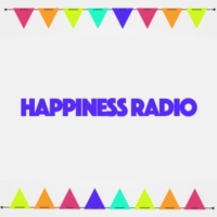 Logo de la radio Happinessradio