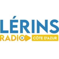 Logo of radio station Lérins Radio Côte d'Azur