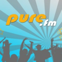 Logo de la radio Pure FM Mainroom House