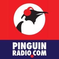Logo de la radio Pinguin Radio