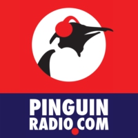 Logo of radio station Pinguin Radio