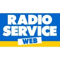 Logo de la radio Radio Service