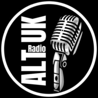 Logo of radio station AltUk Radio