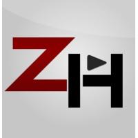 Logo de la radio ZoneHitsRadio