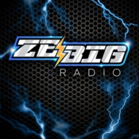 Logo of radio station Ze Big Radio