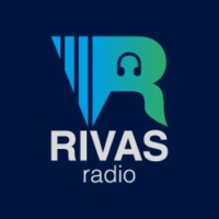 Logo of radio station Rivas Radio