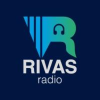 Logo de la radio Rivas Radio