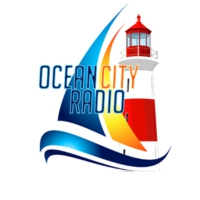 Logo of radio station Ocean City Radio