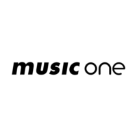 Logo de la radio Music One