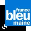 Logo of radio station France Bleu Maine