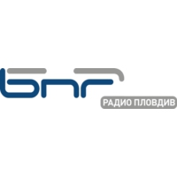 Logo of radio station БНР Радио Пловдив