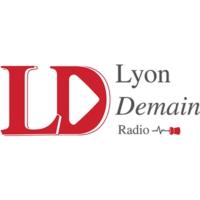 Logo de la radio LYON DEMAIN