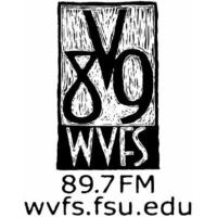 Logo de la radio WVFS 89.7 FM