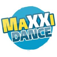 Logo de la radio Maxxidance Webradio