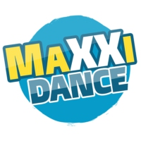 Logo of radio station Maxxidance Webradio