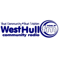 Logo de la radio West Hull FM 106.9