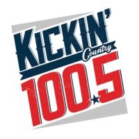 Logo de la radio KIKN 100.5