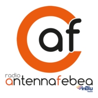 Logo of radio station Serata InBlu - Antenna Febea