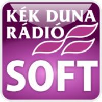 Logo de la radio KÉK DUNA - Soft