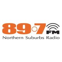Logo de la radio 89.7FM Perth