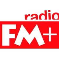 Logo de la radio Радио FM+