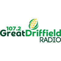 Logo de la radio Great Driffield Radio