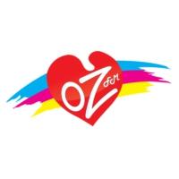 Logo of radio station CHOZ-FM OZFM