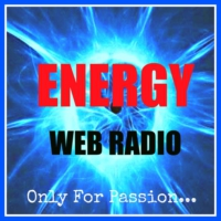 Logo of radio station Radio Energy Italia Web