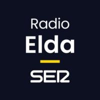 Logo of radio station SER Radio Elda
