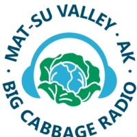 Logo of radio station KVRF 89.5 FM