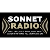 Logo of radio station Sonnet Radio