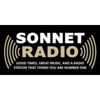 Logo of radio station Sonnet Radio