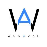 Logo of radio station WebAdos
